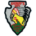 Barron County Sheriff's Department, WI