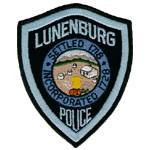 Lunenburg Police Department, MA