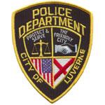 Luverne Police Department, AL