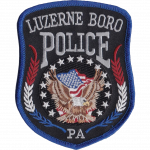 Luzerne Borough Police Department, PA