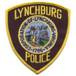 Lynchburg Police Department, VA