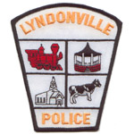 Lyndonville Police Department, VT