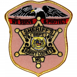 Barry County Sheriff's Office, MO