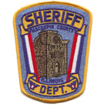 Macoupin County Sheriff's Department, IL