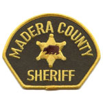 Madera County Sheriff's Department, CA