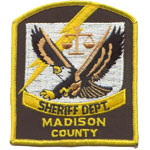 Madison County Sheriff's Office, AL