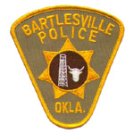 Bartlesville Police Department, OK
