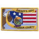 Madison County Sheriff's Office, MT
