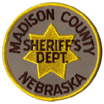 Madison County Sheriff's Department, NE