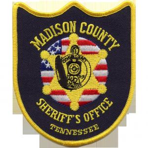 Deputy Sheriff Rosemary Vela, Madison County Sheriff's ...