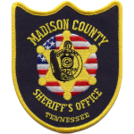 Madison County Sheriff's Office, TN