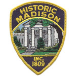 Madison Police Department, GA