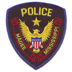 Magee Police Department, MS