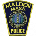 Malden Police Department, MA