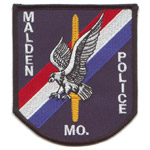 Malden Police Department, MO