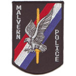 Malvern Police Department, AR