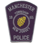 Manchester Township Police Department, NJ