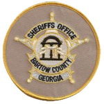 Bartow County Sheriff's Office, GA