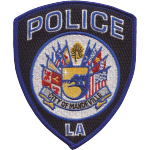Mandeville Police Department, LA