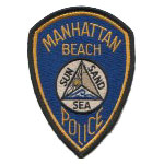 Manhattan Beach Police Department, CA