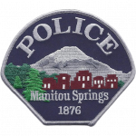 Manitou Springs Police Department, CO