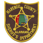 Marengo County Sheriff's Department, AL