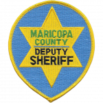 Maricopa County Sheriff's Office, AZ