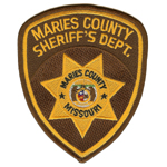 Maries County Sheriff's Department, MO