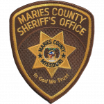 Maries County Sheriff's Office, MO