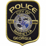 Marietta Police Department, GA