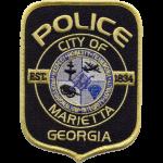 Marietta Police Department, GA