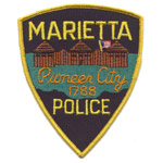 Marietta Police Department, OH