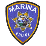 Marina Police Department, CA