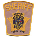 Marinette County Sheriff's Office, WI