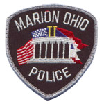 Marion City Police Department, OH