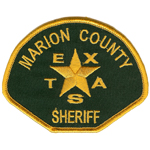 Marion County Sheriff's Department, TX