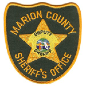 Deputy Sheriff Brian Robert Litz, Marion County Sheriff's Office