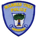 Marked Tree Police Department, AR