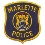 Marlette Police Department, MI