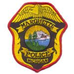 Marquette City Police Department, MI