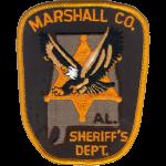 Marshall County Sheriff's Office, AL