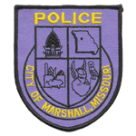Marshall Police Department, MO