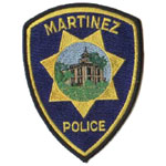 Martinez Police Department, CA