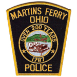 Martins Ferry Police Department, OH