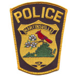 Martinsville Police Department, VA