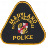 Maryland Natural Resources Police, MD