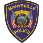 Marysville Police Department, KS