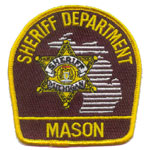 Mason County Sheriff's Department, MI