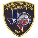 Mason County Sheriff's Department, TX