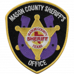 Mason County Sheriff's Office, TX